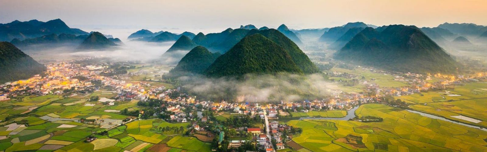 Vietnam Tours & Sightseeing